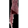 RASARIO Leopard-print chiffon minidress - Haljine - 1,065.00€  ~ 7.877,06kn