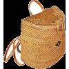 RATTAN NATION backpack - Nahrbtniki -