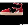 REBECCA MINKOFF cherry espadrille - scarpe di baletto -