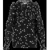 REBECCA TAYLOR  Alessandra floral-embroi - Koszule - długie -
