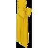 REBECCA VALLANCE bow midi dress - Dresses -