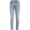RE/DONE Mid 90s Stretch Skinny Jeans - Jeans -