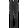 RE/DONE ORIGINALS  High-rise cropped ski - Jeans -