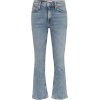 RE/DONE flared denim jeans - Jeans -