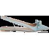 RED VALENTINO Flats - scarpe di baletto -
