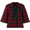 RED VALENTINO - Jacket - coats -