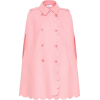 RED VALENTINO - Jacket - coats -