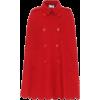 RED VALENTINO - 外套 -
