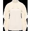 RED VALENTINO - Long sleeves shirts -