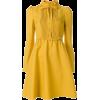 RED VALENTINO dress - Dresses -