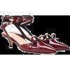 RED VALENTINO escarpins - Classic shoes & Pumps -