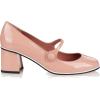 RED VALENTINO mary jane shoe - Classic shoes & Pumps -
