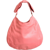 RED VALENTINO pink bag - Hand bag -