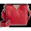 RED VALENTINO red bag - Borsette -