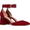 RED VALENTINO shoes - Classic shoes & Pumps -
