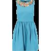REDValentino light-blue dress - Dresses -