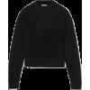 REFORMATION Finn ribbed alpaca-blend swe - Pullovers -