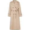REFORMATION Holland cotton-blend twill t - Jacket - coats -
