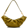REIKE NEN greeen croissant leather bag - Borsette -