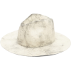 REINHARD PLANK HATS - Hüte -