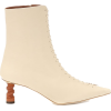 REJINA PYO Simone leather ankle boots - Boots -