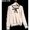 REJINAPYO Women Vintage - Swetry -