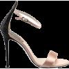 RENE CAOVILLA sandal - Sandals -