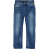 REPLAY  Blue Slim Fit Jeans - Jeans - £14.99  ~ $19.72