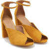 RESERVED - Sandals -