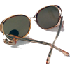 RETRO OVERSIZED SUNGLASSES-3 - Sunčane naočale - $14.99  ~ 95,23kn