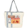 RETRO DRIFT - Hand bag -