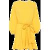 RHODE Ella cotton minidress - Obleke -