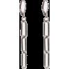 RHYA Chain Earrings - Earrings - 15.00€  ~ $17.46