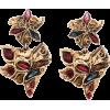 RIANNA + NINA - Earrings -