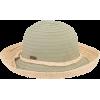 RIBBON/RAFFIA HAT - Hat -