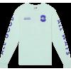 RIC3 - Long sleeves t-shirts -