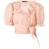 ROKH blouse - Shirts -