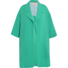 ROKSANDA ILINCIC Jacket - coats Green - Jacket - coats -