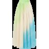 ROKSANDA  Ambra hand-sprayed ripple-text - Skirts -