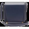 ROKSANDA Box leather cross-body bag - Messenger bags - $1.73