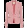 ROKSANDA Cleoda crêpe blazer - Jacket - coats -