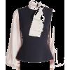 ROKSANDA black & white blouse - Camicie (corte) -