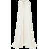 ROLAND MOURET Alexandra satin cape - Jacket - coats -