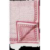 ROLLER RABBIT baby blanket - Uncategorized -