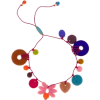RONNI KAPPOS Necklaces Colorful - Necklaces -