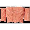 RONNY KOBO Catya Crop Top - Shirts -