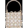 ROSANTICA BY MICHELA PANERO Joplin beade - Clutch bags -