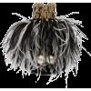 ROSANTICA Dafne small feather bracelet b - Torbe s kopčom - 630.00€  ~ 4.659,67kn