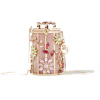 ROSANTICA Hippy Sofia crystal-embellishe - Clutch bags -