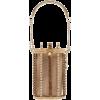 ROSANTICA Mercury embellished bracelet b - Borsette -
